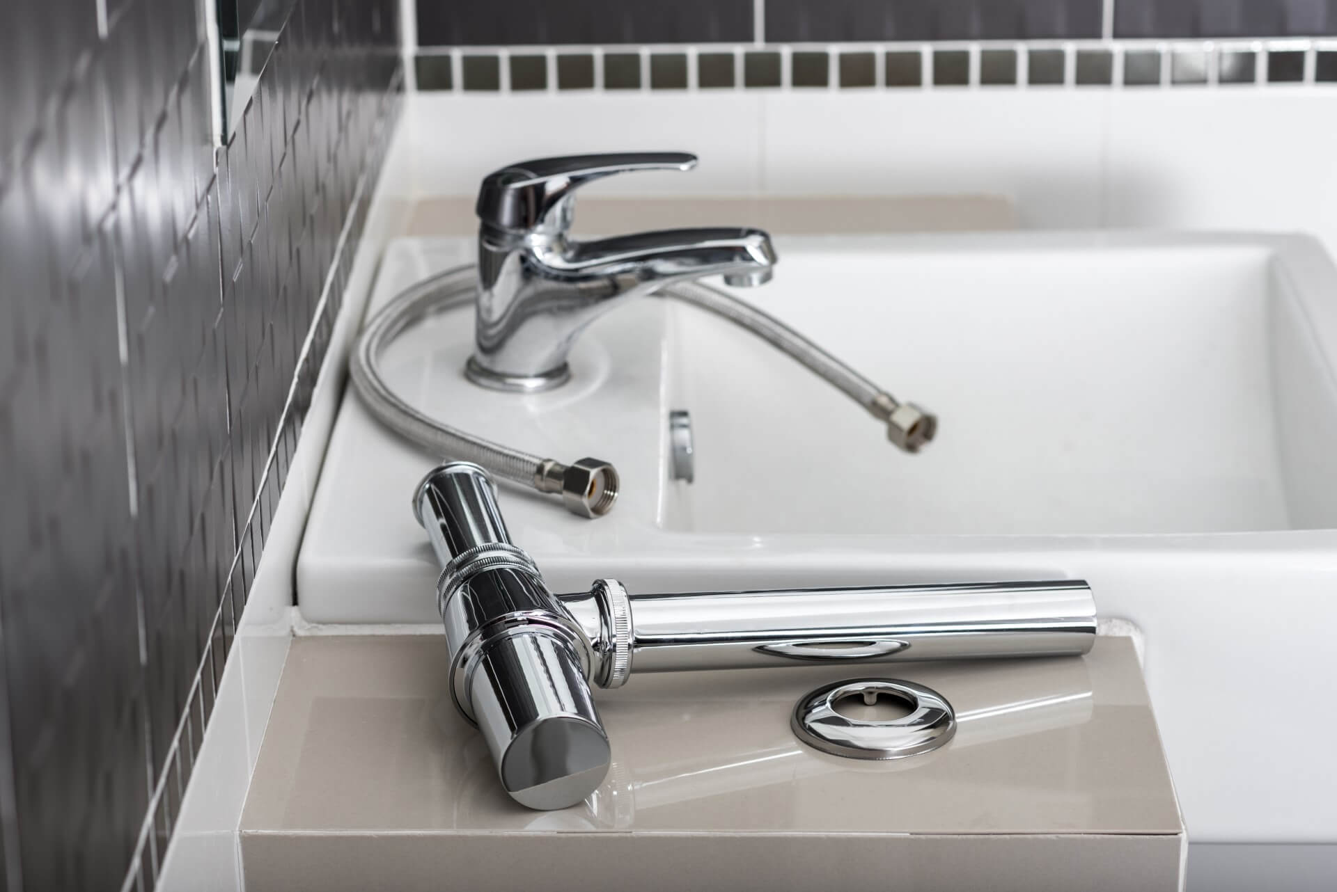 SMJ plumbing repair and services in covington or mandeville 035