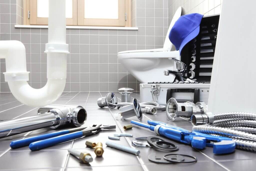 SMJ plumbing repair and services in covington or mandeville 2